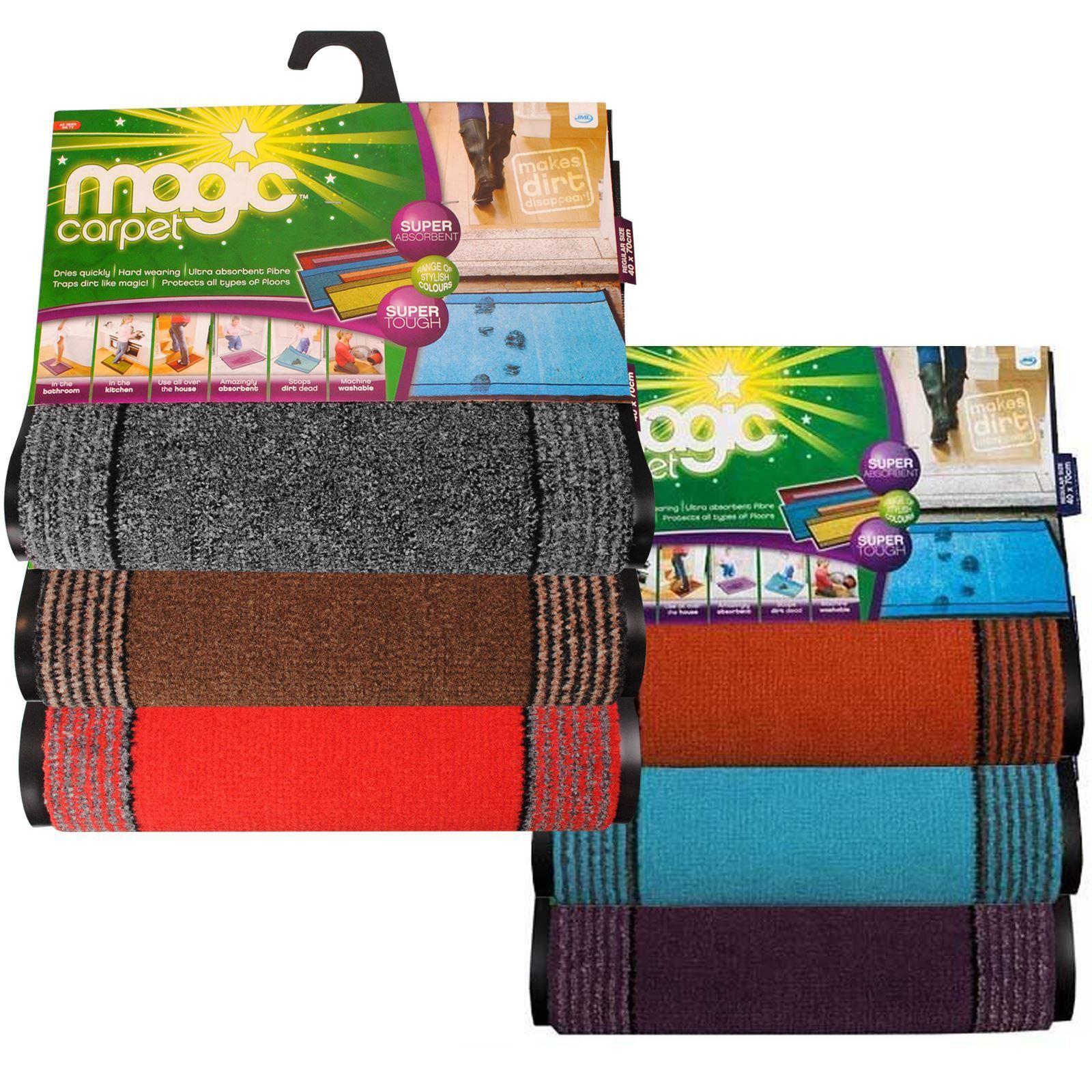 Jml Magic Carpet Wowzooma