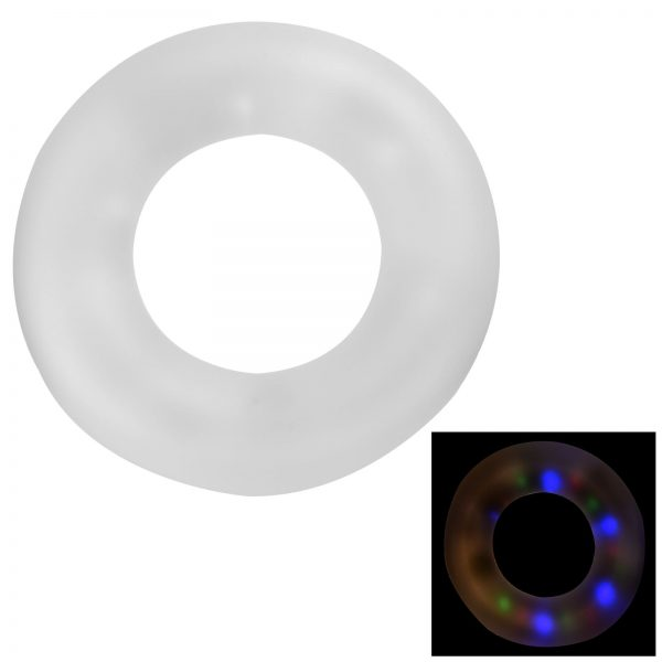 Swim-ring-LED