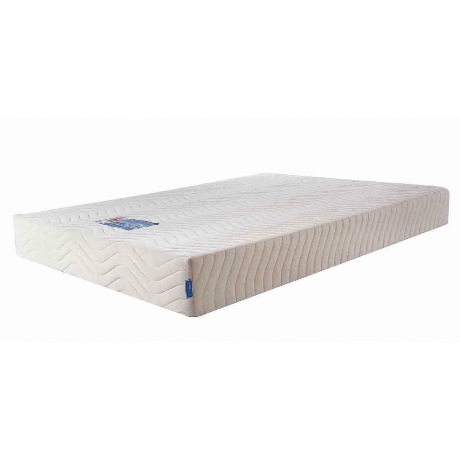 Single 10 Memory Foam Mattress Wowzooma
